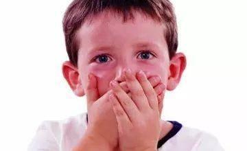 儿童口吃是语言发育障碍的表现吗?4大治疗方法助孩子改善!