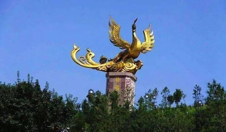 秦国曾定都在陈仓,陈仓为什么改名宝鸡?可能跟安史之乱有关
