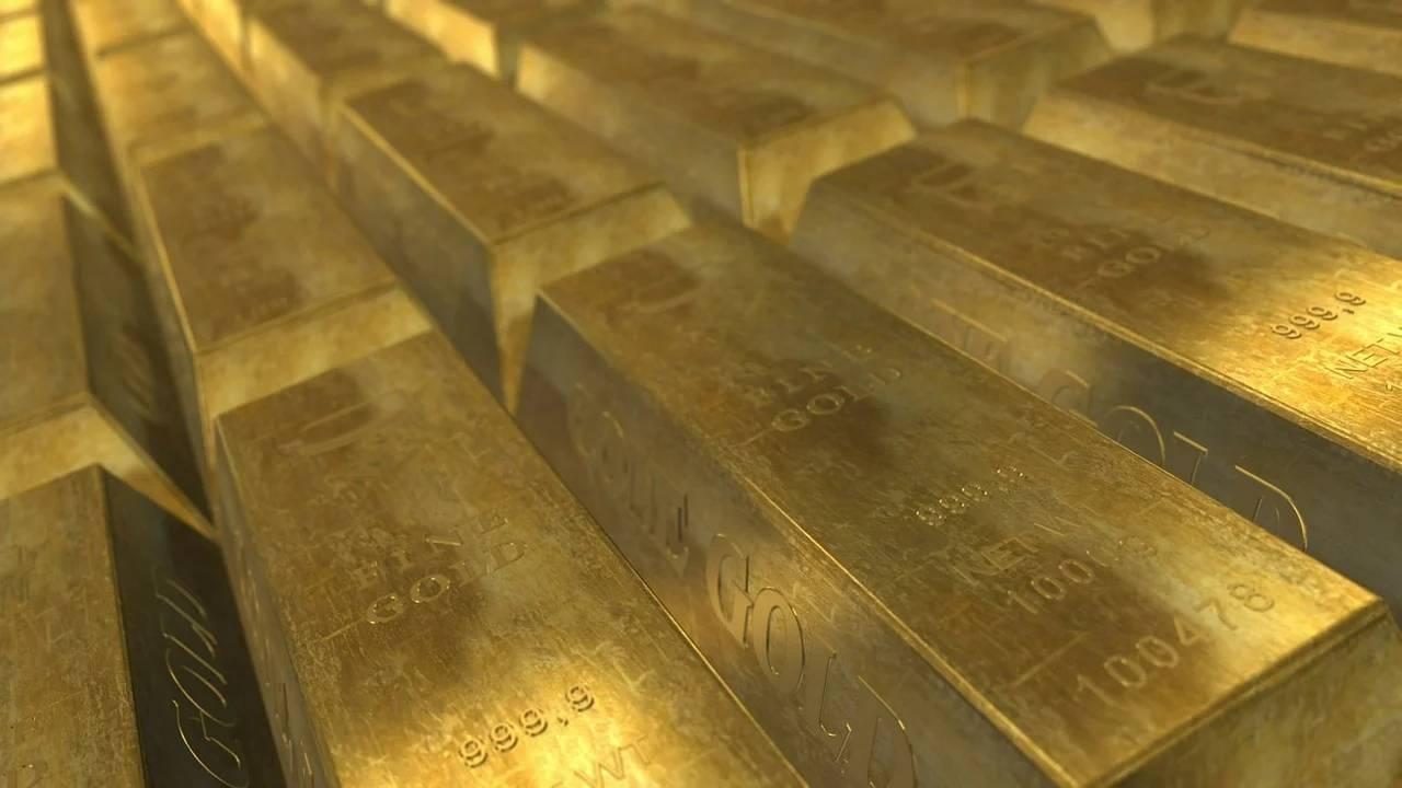 公司原创超百亿假黄金爆雷?武汉金凰为啥用假黄金骗过几乎所有金融机构?