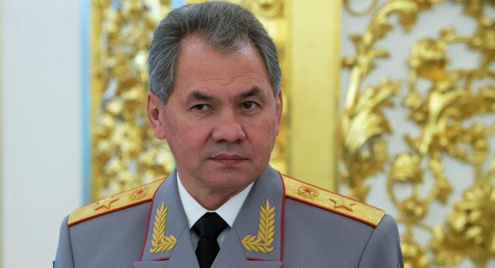 绍伊古:将有200艘舰船参加7月26日的俄海军日典