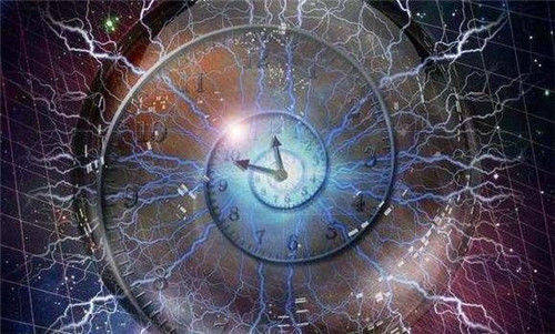 """""""时间""""是人类幻觉?爱因斯坦、牛顿早已看破,奈何人类就是不信"""