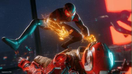 原创IGN评上的最佳新游《蜘蛛侠:迈尔斯》,亮点到底在哪呢?