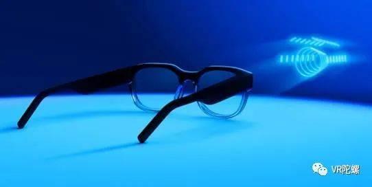 "North被谷歌收购,AR眼镜创业公司的""宿命""吗?   VR陀螺"