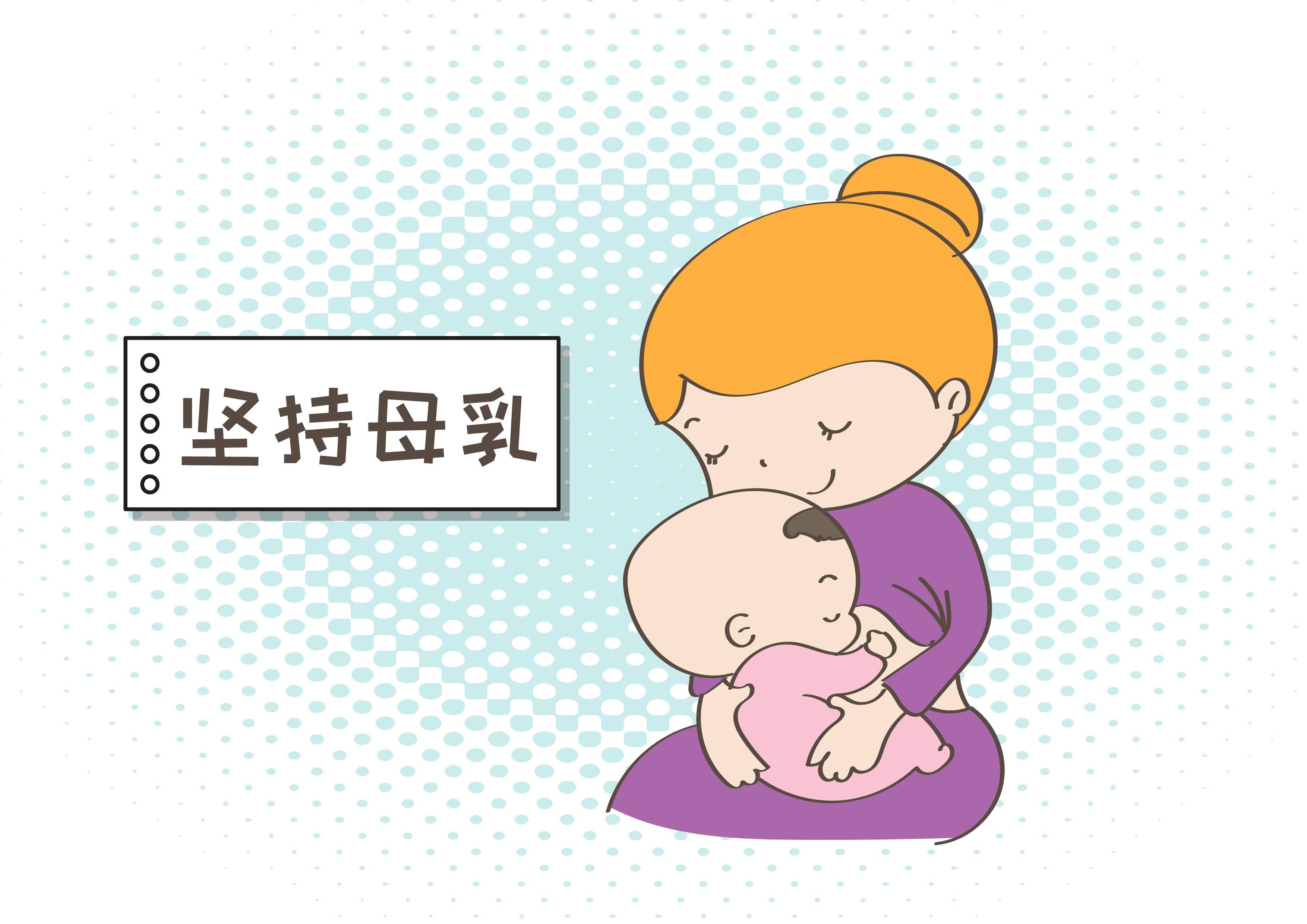 宝贝营养跟不上愁坏多少宝妈?出现这3种表现,家长该走点心了