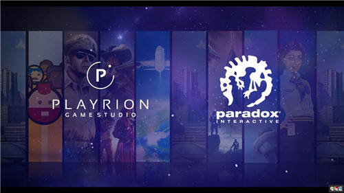 P社Paradox收购法国手游开发商Playrion拓展手游业务