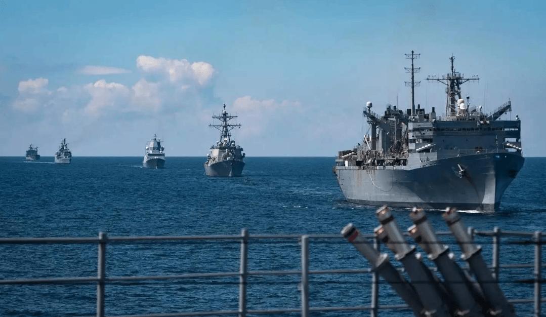 俄国防部:俄罗斯与北约讨论,欧洲安全及军控问题