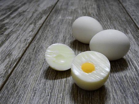 保证孕妇营养供应很必要,尤其蛋白质不能少