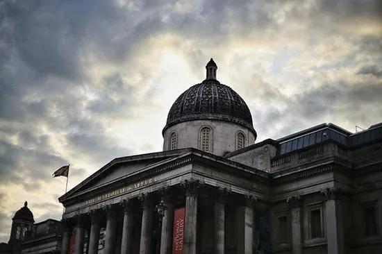 博物馆重新开放后,观众数量下降,是挑战也是机会