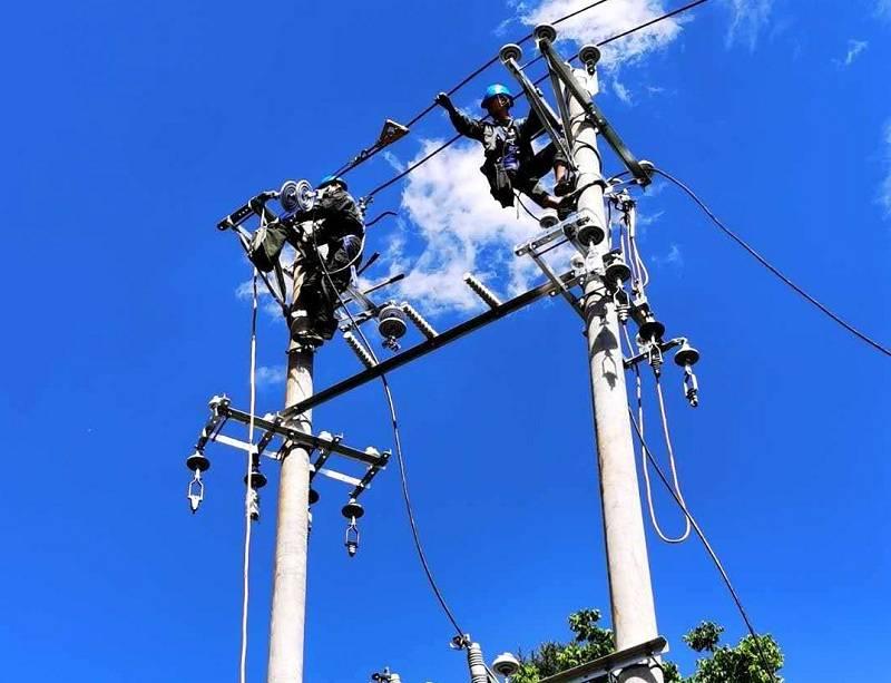 南方电网云南曲靖会泽供电局助力稀家村217户人家彻底告别低电压问题