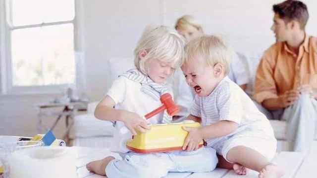 寶媽需知︰如果不能合理分配,生個二胎會崩潰!
