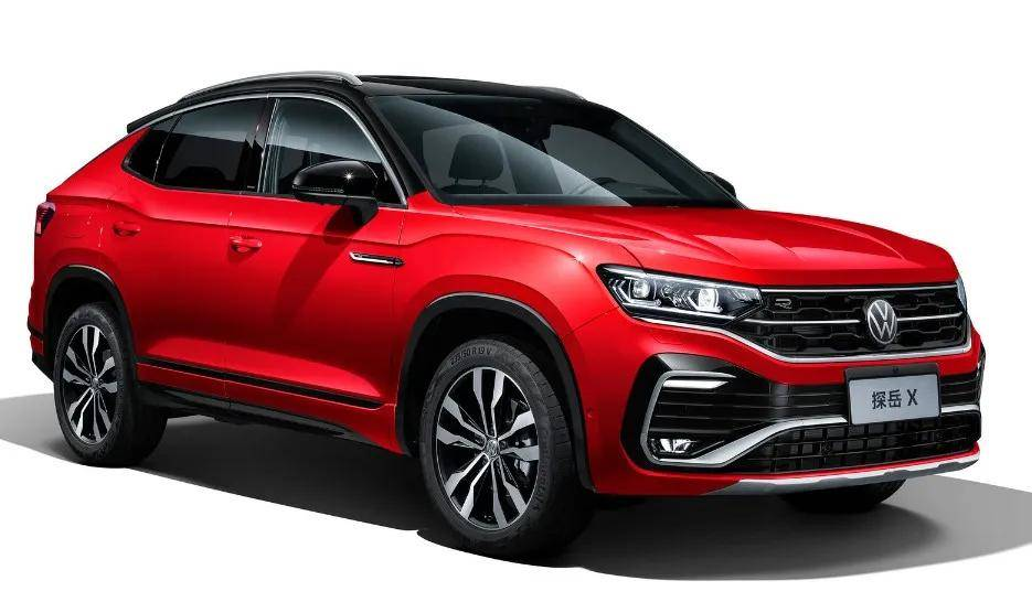 除了即将上市的探岳X,近期还有哪些值得购买的溜背SUV?