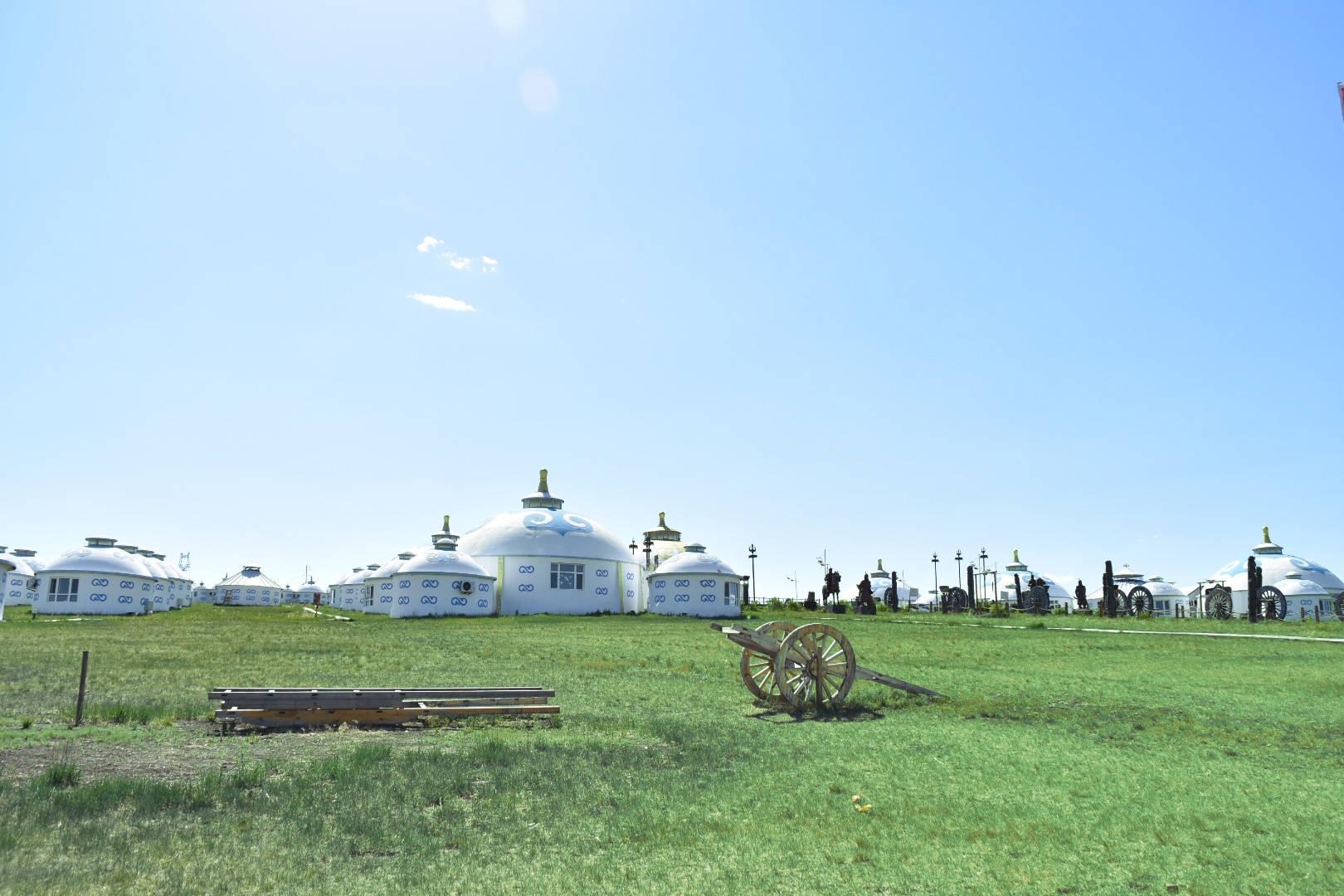 原创             夏季到呼伦贝尔大草原旅行有哪些注意事项呢?