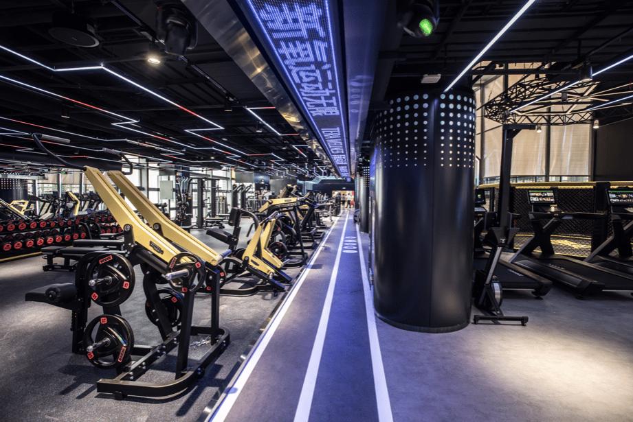 快手与健身连锁品牌一兆韦德达成战略合作,以科技赋能健身行业销售模式转型