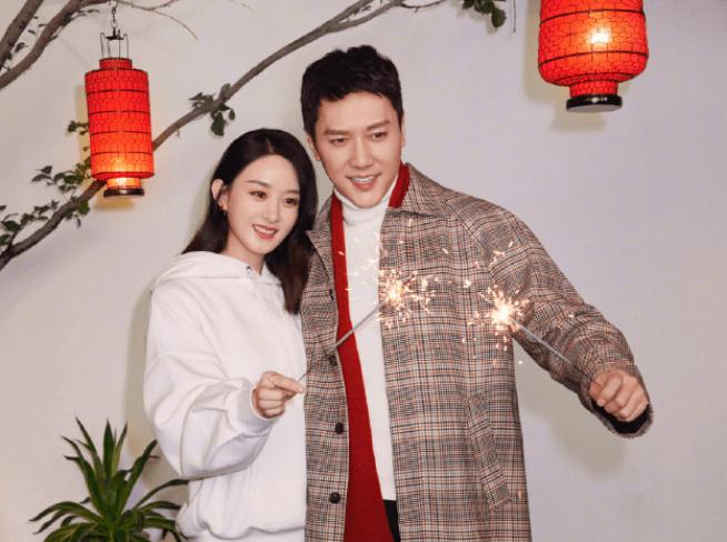 """有种""""整容""""叫结婚2年的赵丽颖,冯绍峰没变,她却像换了个人"""