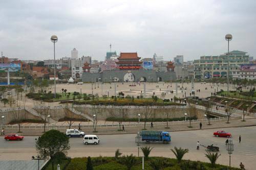 江西九江与云南曲靖的2020年一季度GDP来看,两者成绩如何?