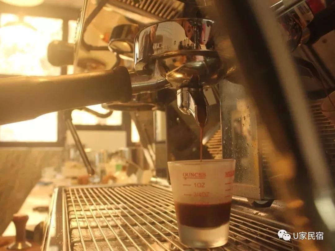 """这间藏在山中的""""米其林""""民宿,想请你喝一杯莫干山最好喝的咖啡"""