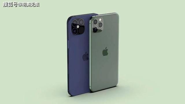 原创             iPhone 12或推迟十月发布,合作伙伴新添实锤!