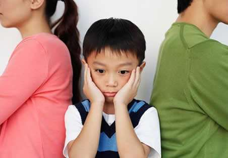 误区▲要躲开这五大误区,父母学堂:想当一个好家长