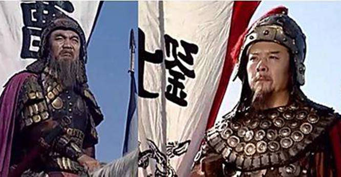 杀杨修后,曹操碰见杨修老爹:怎么消瘦了?杨彪:我又不是金日磾