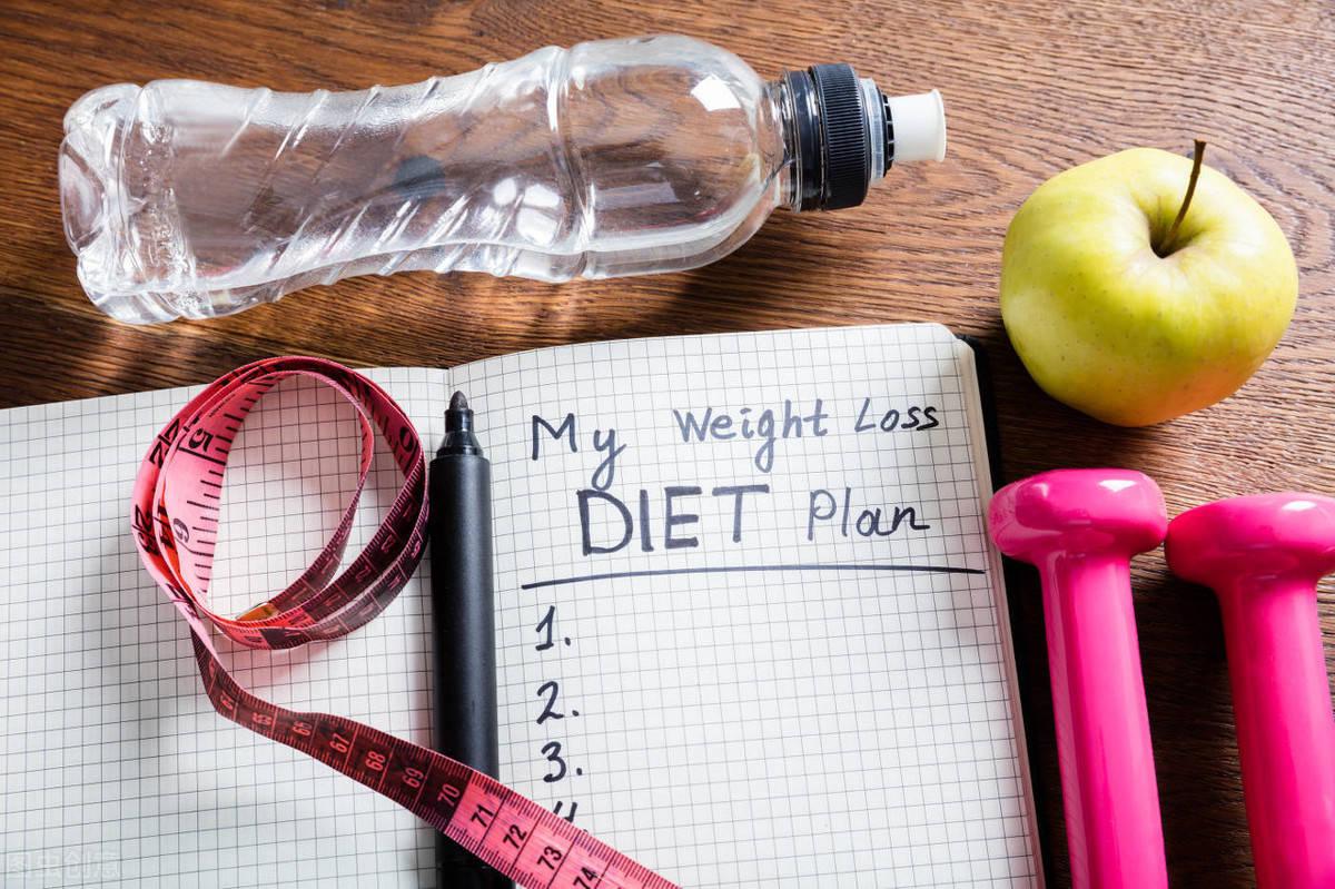 怎么才能提高减肥速度?4个细节让你比别人多瘦3、4斤!