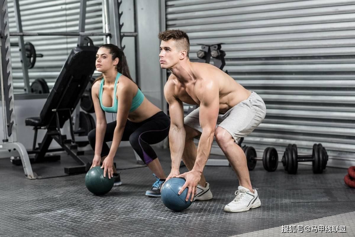 长期坚持只做力量训练,或只做有氧运动的人,两者有什么区别?