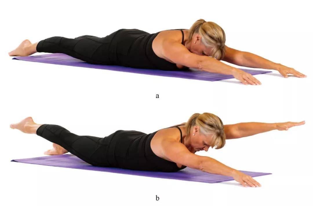 如何提升气质?每日练习这八个动作,只需30天为美丽加分_身体