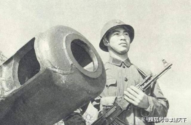 对越战争中,这一战用了12吨炸药和2吨汽油,活埋了越军1200人