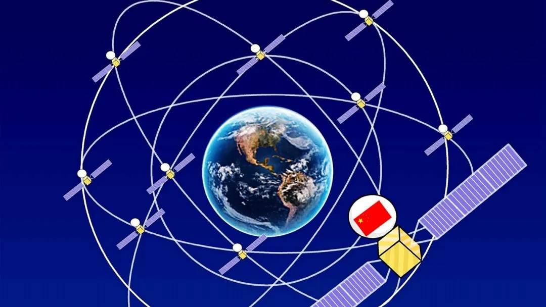 北斗全球服务新数据让人诧异:中国人正完成西方认为不可能的任务