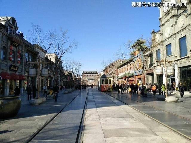 原创             北京的这个地方,住在这里开后窗就能钓鱼,还能换角度欣赏故宫!