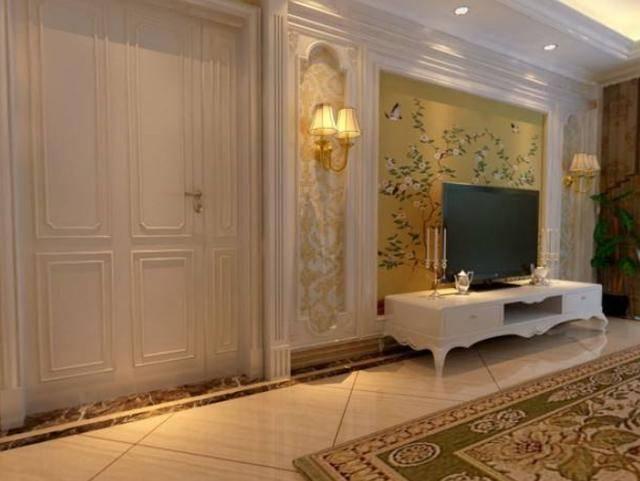 墙面质料怎么选才环保?除了乳胶漆、壁