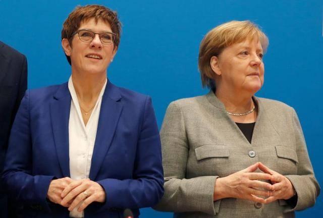 德国未站队美国,对华保持客观冷静,美国能否对德国下手?_德国新闻_德国中文网