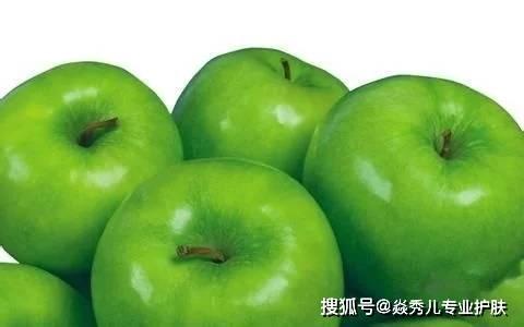 不同颜色的水果和蔬菜分工不同,你吃对