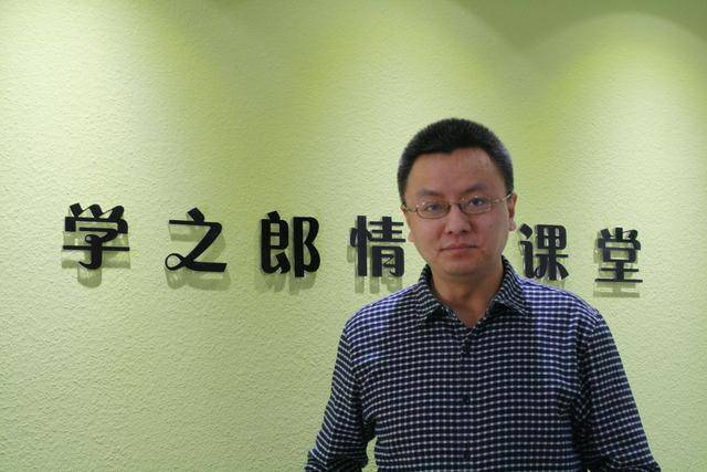 学之郎情商教育训练创始人倪志勇:给中国孩子插上情商教育的羽翼