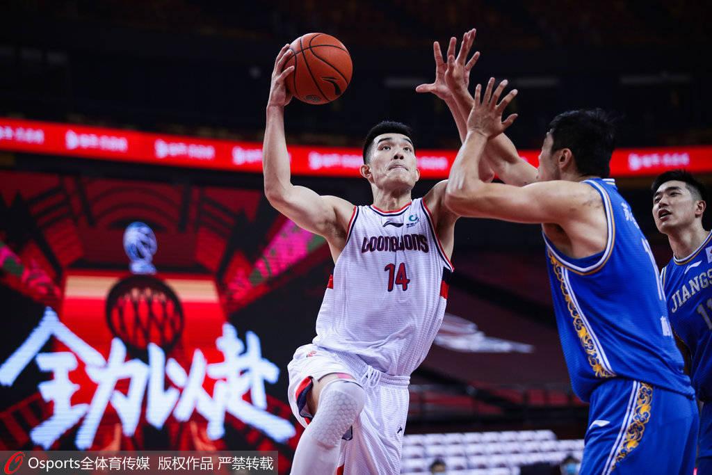 郭凯23分创赛季得分新高 单节11分打爆对手防线