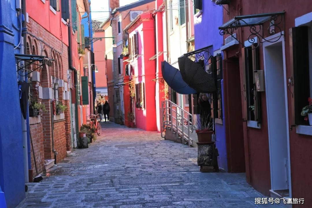 令人怦然心动的欧洲小镇,带你领略不一样的欧洲