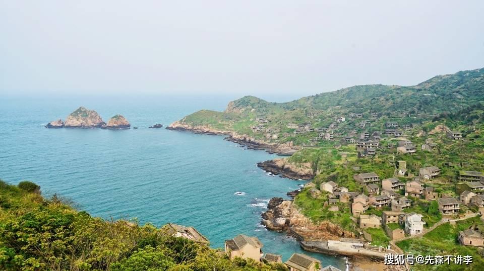 如何选择暑假海岛游的首选?收集这本攻略,带