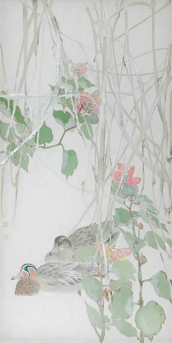 """""""第二届山东画院年展""""将于7月25日在山东美术馆开幕"""