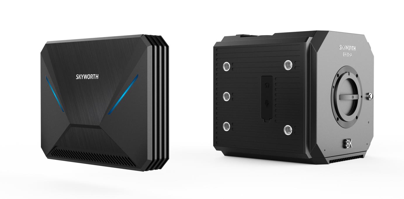 创维电视发布顶级游戏装备S81 Pro,超高刷新率与超高清画质让畅快翻倍-天方燕谈