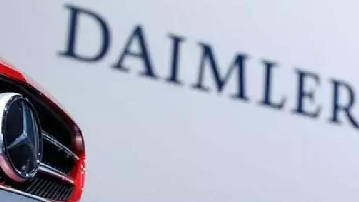 全球车企快讯|戴姆勒Q2巨亏155亿元 多车型销售复苏迹象明显