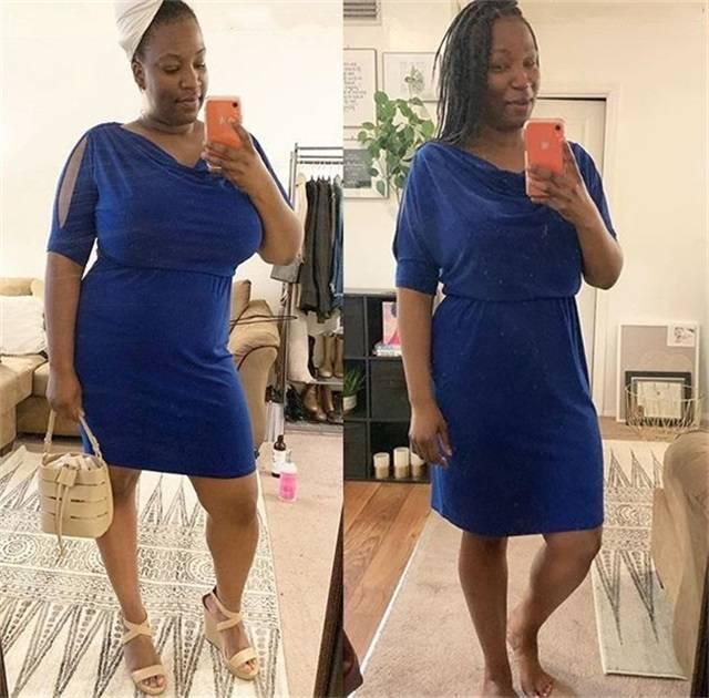 240斤女生减肥,1年半减掉77斤,减肥成功她还成为了一名健身教练