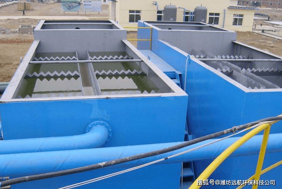 矿山选矿废水处理惩罚设备的前置能力及存在问题的建议
