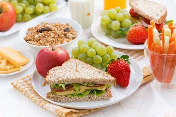 早餐决定你的寿命?提醒:食物没有满足这7个条件,都不算好早餐