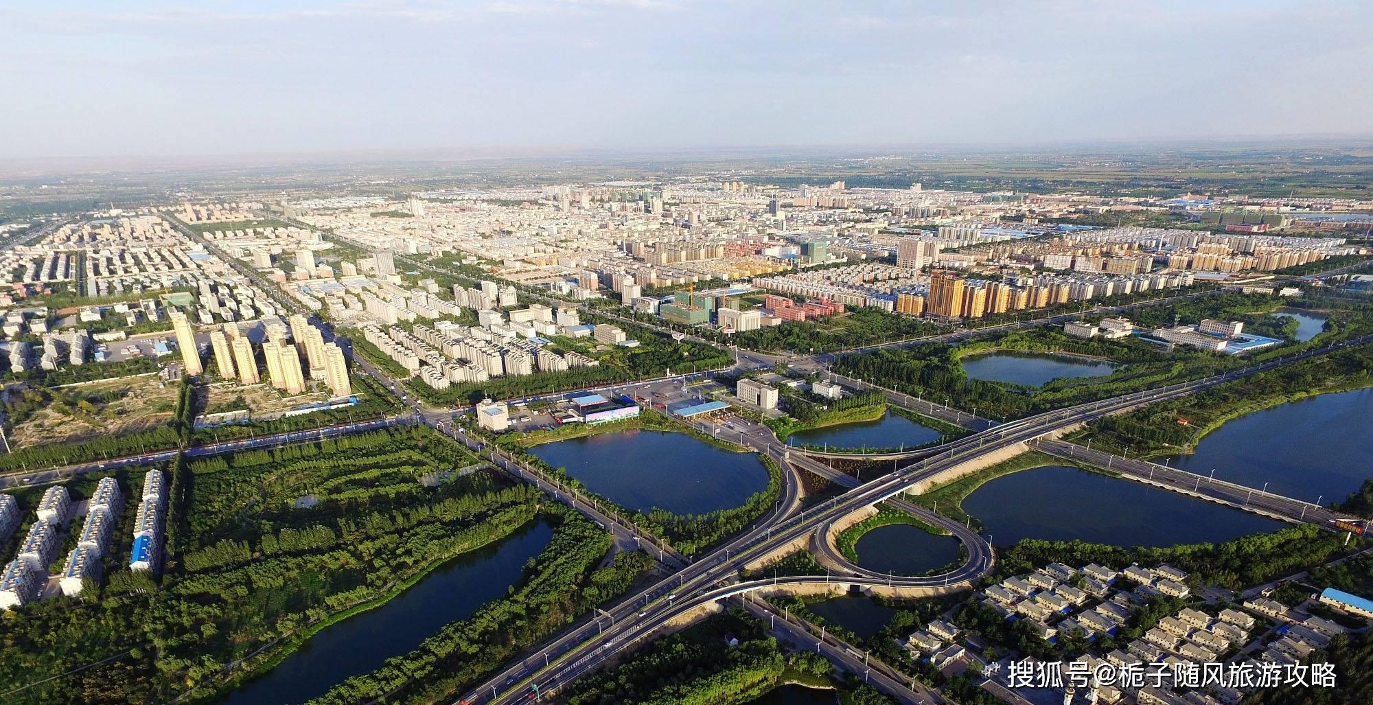 宁夏吴忠市利通区_宁夏吴忠下辖的5个行政区域一览_青铜峡市