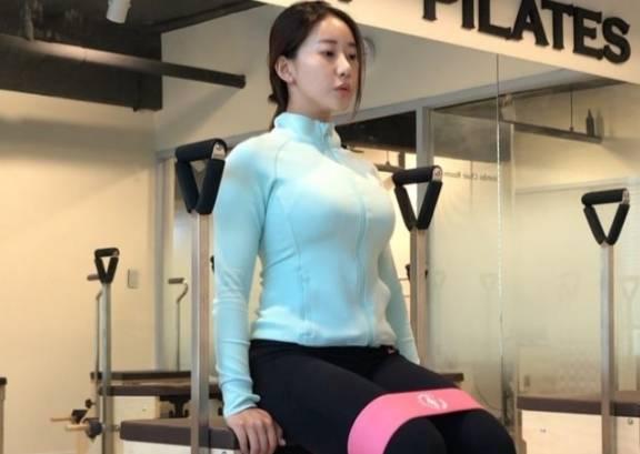120斤健身女神,对女性塑形有独特见解,鼓励女生多练肌肉!