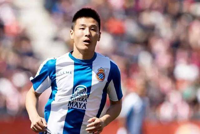不去英超!武磊正式宣布留守西班牙人:下赛季随队征战西乙联赛