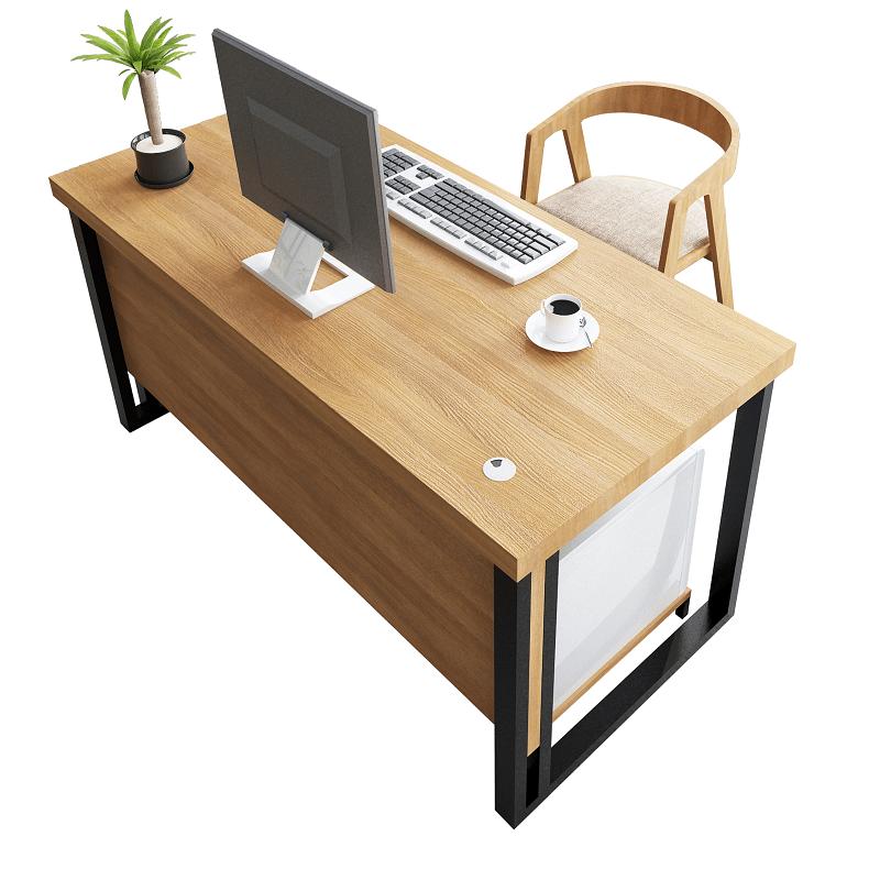代顺品牌桌类家具:尊享时尚简约自然之美