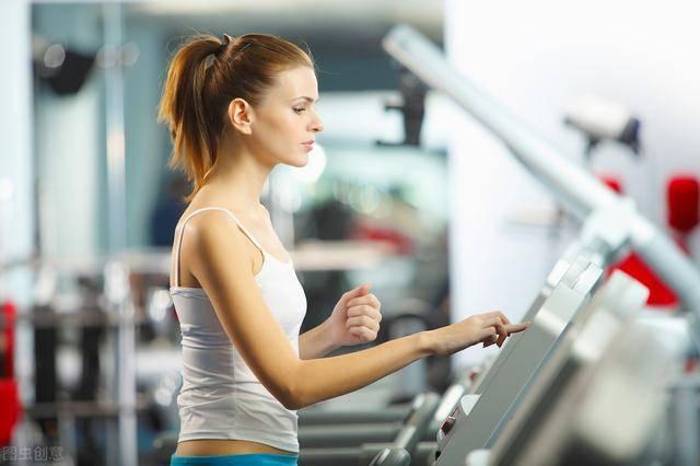 """减脂期间,做到这7个""""戒"""",一个月体重下降10斤"""