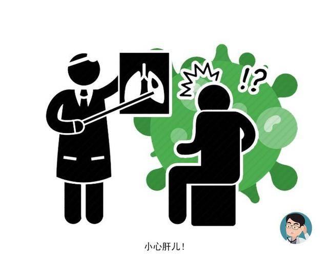 原创中国现有乙肝病毒携带者约7000万:忽视6个现象,肝癌来了都不知