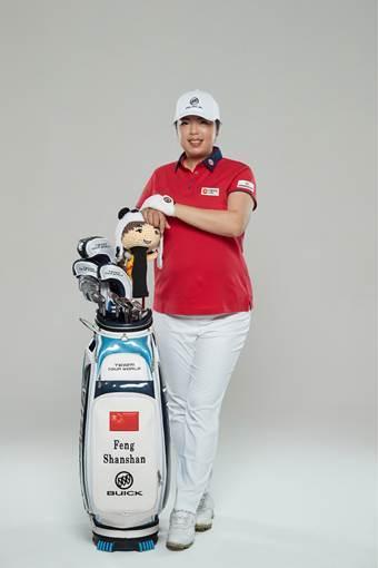 冯珊珊又添新赞助商 成其首位国际赞助球员