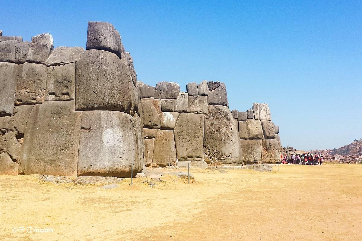 这里是古印加帝国的首都,灿烂印加文明的见证!